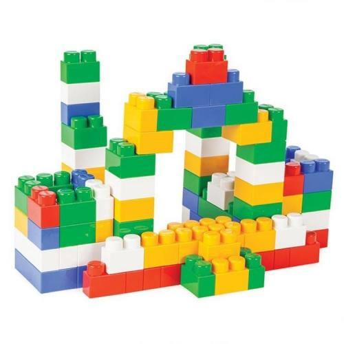 Pilsan Master Bloklar 140 Parça
