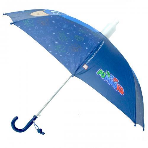 Pjmasks Lisanslı Çocuk Şemsiyesi