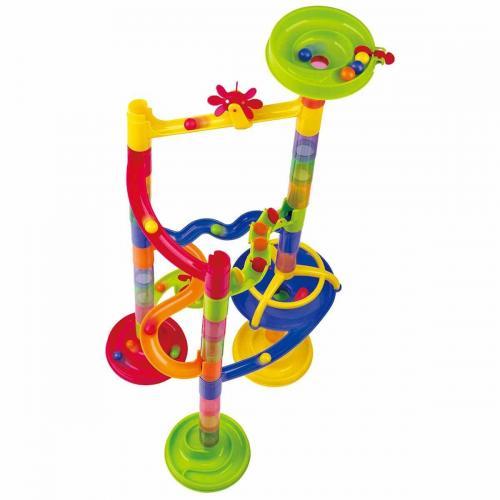 Playgo Bilye Yarış Parkuru
