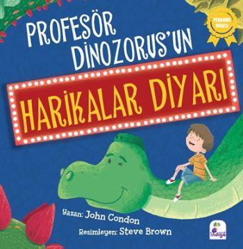 Profesör Dinozorusun Harikalar Diyarı
