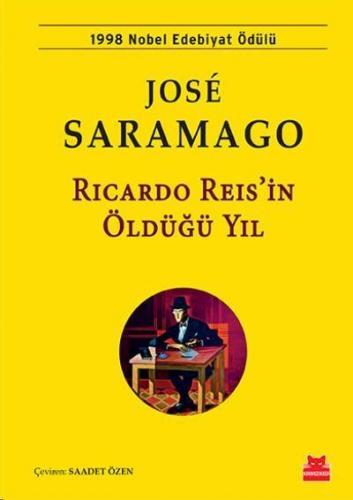 Ricardo Reisın Öldüğü Yıl