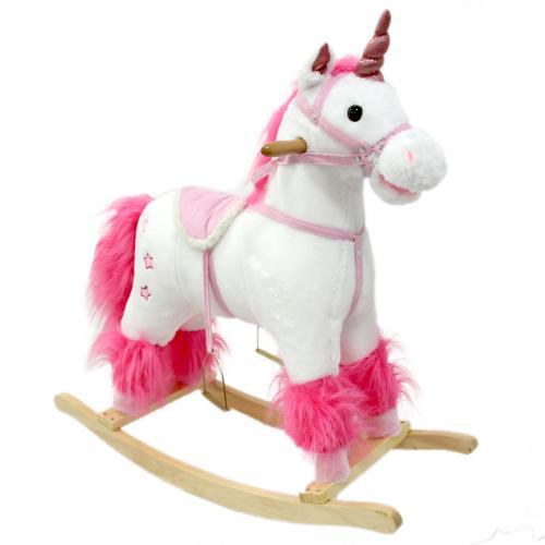 Sallanan At Sesli Unicorn