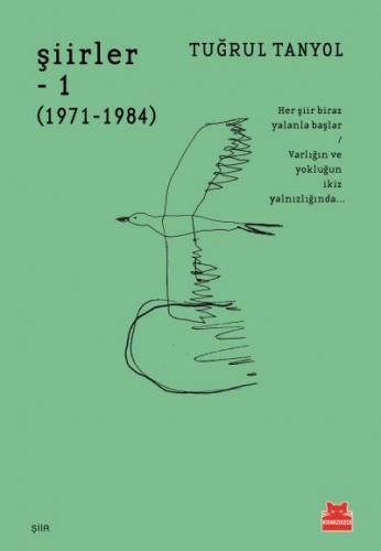 Şiirler 1 1971 1984