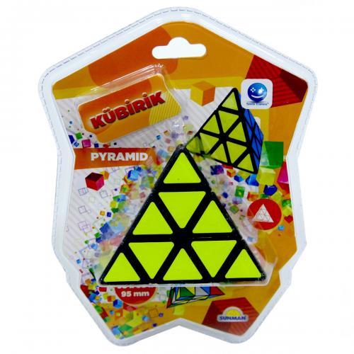Smile Games Kübirik Piramit Zeka Küpü