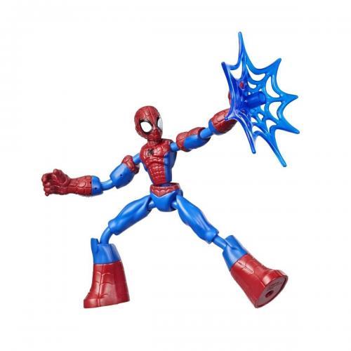 Spiderman Bend Flex Spiderman Figür