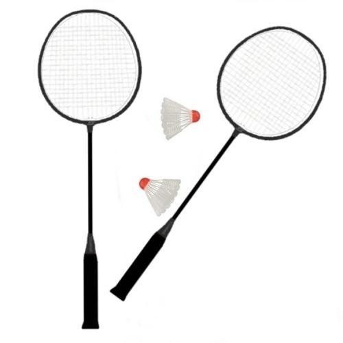 Sportica Badminton Raket Seti SDB-45