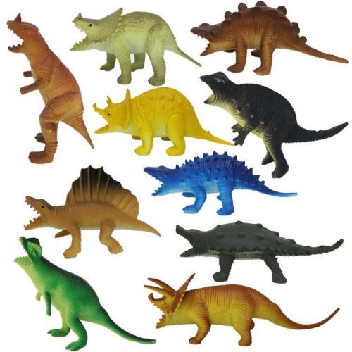 Sunman Dinozorlar Dünyası Poşetli