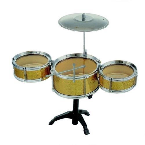 Sunman Jazz Drum Davul Seti