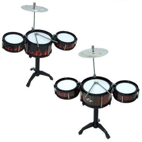 Sunman Jazz Drum Mini Bateri Seti