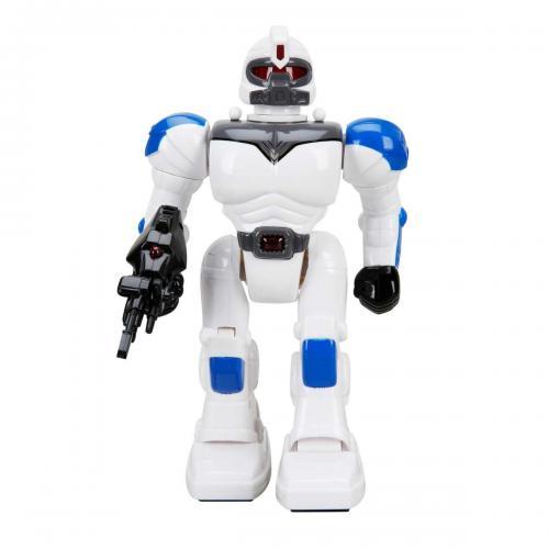 Sunman M.A.R.S Süper Starrior Robot
