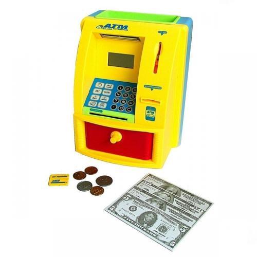 Sunman Oyuncak ATM Sesli Işıklı