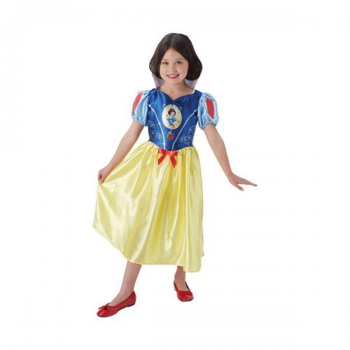 Sunman Pamuk Prenses Kostüm 2 S Beden