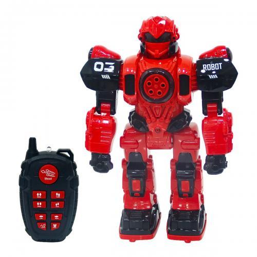 Sunman Planet Warrior Savaşçı Robot
