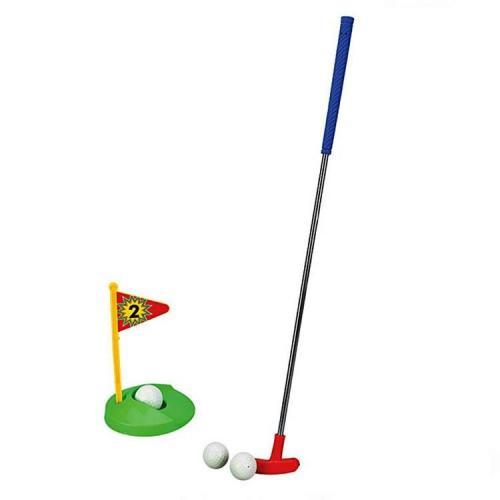 Sunman Rising Sports Metal Sopalı Golf Seti