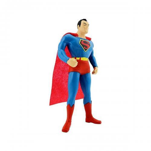 Sunman Superman New Frontier Bükülebilir Figür 14 cm
