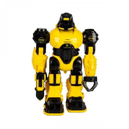 Sunman Thunderbolt Sesli ve Işıklı Robot 25 cm