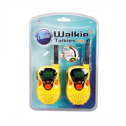 Sunman Walkie Talkie Telsiz Seti