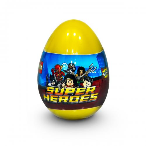 Sürpriz Kahramanlar Sürpriz Yumurta