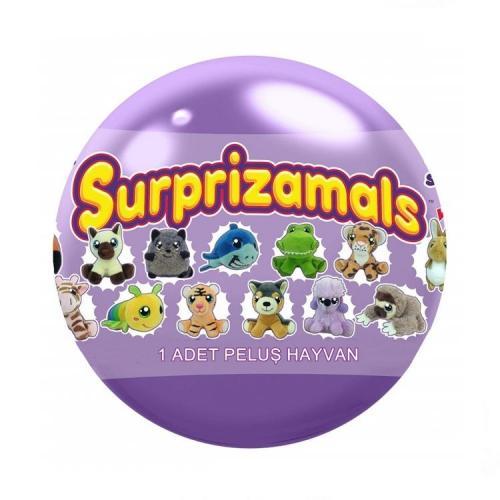 Surprizamals Surpriz Yumurta Seri 5