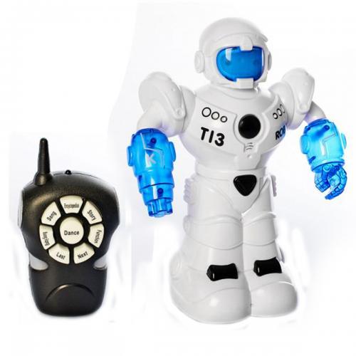 Uzaktan Kumandalı Robot