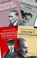 Cumhuriyet Bilgeleri Seti