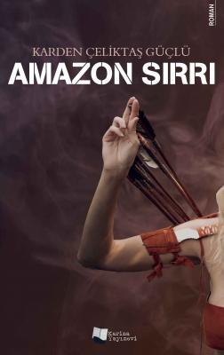 Amazon Sırrı Karden Çeliktaş Güçlü