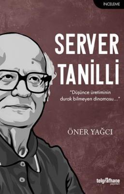 Server Tanilli Öner Yağcı
