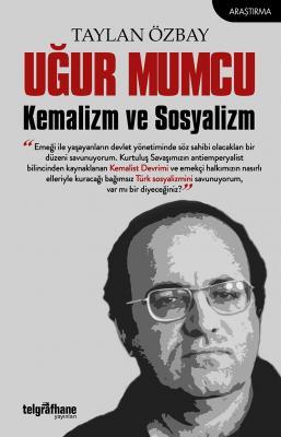 Uğur Mumcu Kemalizm ve Sosyalizm