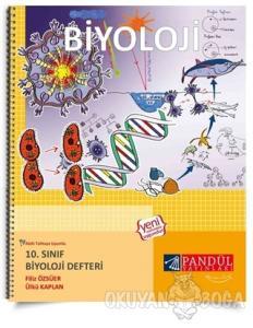 10. Sınıf Biyoloji Defteri