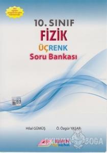 10. Sınıf Fizik Üçrenk Soru Bankası