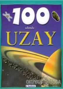 100 Adımda Uzay (Ciltli)