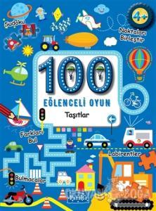 100 Eğlenceli Oyun - Taşıtlar