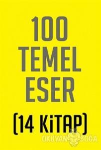 100 Temel Eser Set (14 Kitap)