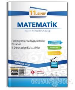 11. Sınıf Matematik Kazanım Merkezli Soru Kitapçığı