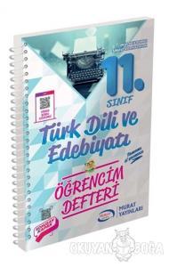 11.Sınıf Türk Dili Ve Edebiyatı Öğrencim Defteri