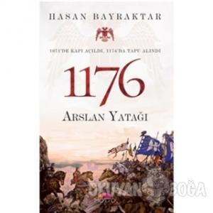 1176 Arslan Yatağı