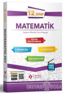12. Sınıf Matematik Kazanım Merkezli Soru Kitapçığı Seti