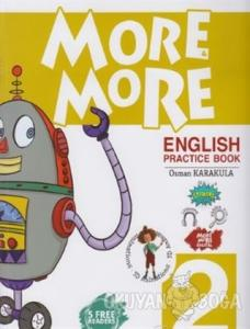 2.Sınıf More and More Practice Book 2020