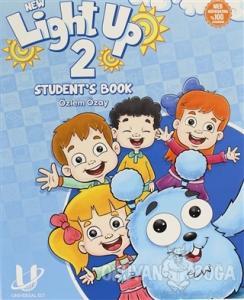 2. Sınıf New Light Up Student's Book