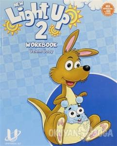 2. Sınıf New Light Up Workbook