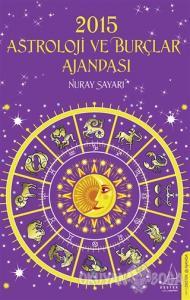 2015 Astroloji ve Burçlar Ajandası