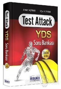 2015 YDS Test Attack Soru Bankası