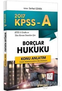 2017 KPSS A Grubu Borçlar Hukuku Konu Anlatım