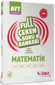 2019 AYT Matematik Full Çeken Soru Bankası