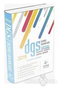 2019 DGS Sayısal Soru Bankası