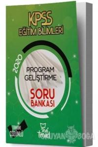 2020 KPSS Eğitim Bilimleri Program Geliştirme Soru Bankası