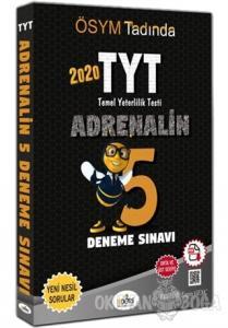 2020 ÖSYM Tadında TYT Adrenalin 5 Deneme Sınavı