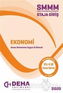 2020 SMMM Staja Giriş - Ekonomi