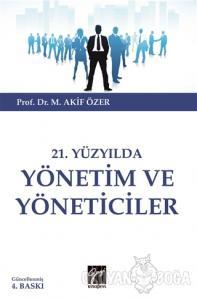 21.Yüzyılda Yönetim ve Yöneticiler