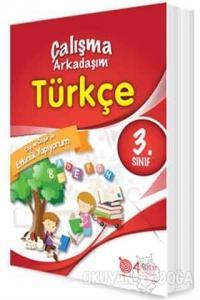3. Sınıf Türkçe Çalışma Arkadaşım